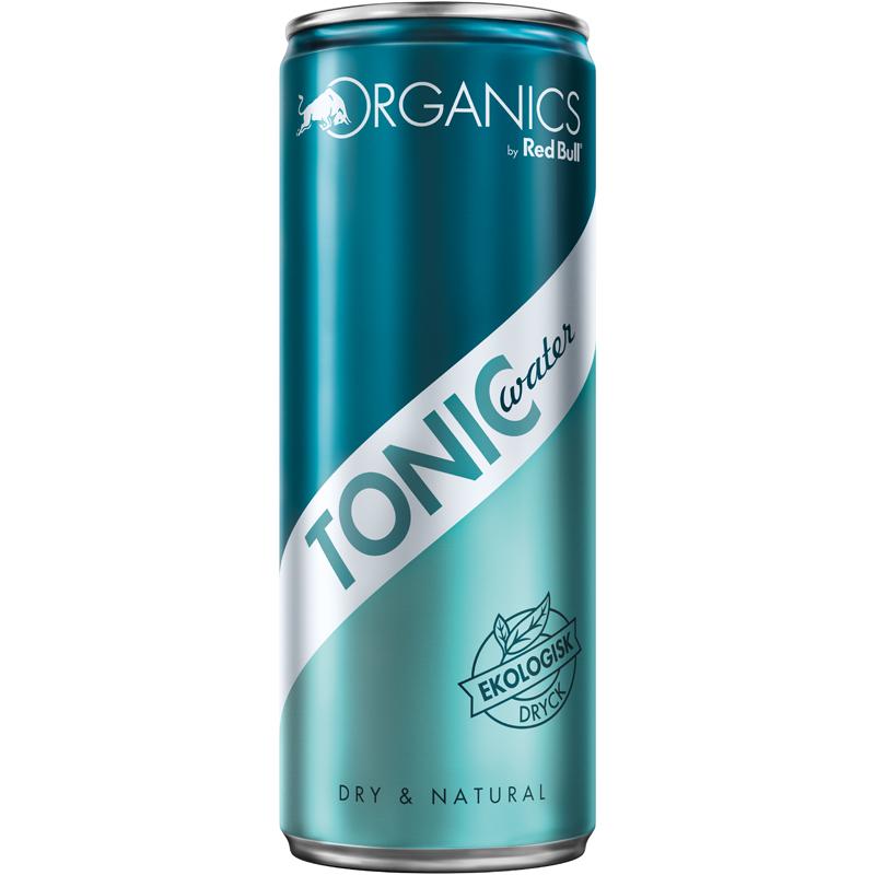 Eko Red Bull Tonic Water - 25% rabatt
