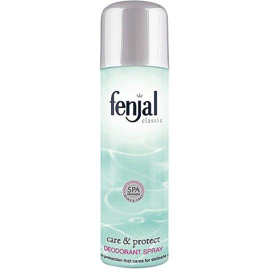 Fenjal Cl.Perfume Deospr, 150 ml Fenjal Suihkeet