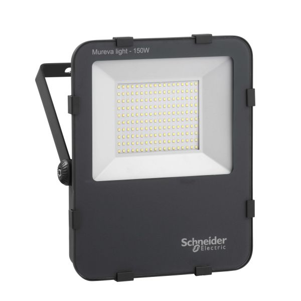 Schneider Electric IMT47222 Lyskaster LED, IP65 150 W, 6500 K, 15000 lm