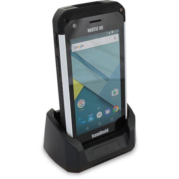 Handheld NX9-1007 Dokk