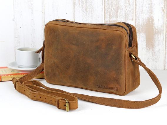 The Gemini Crossbody Bag