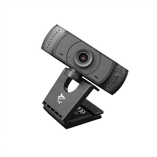 White Shark 1080P Gwc-004 Owl Webkamera