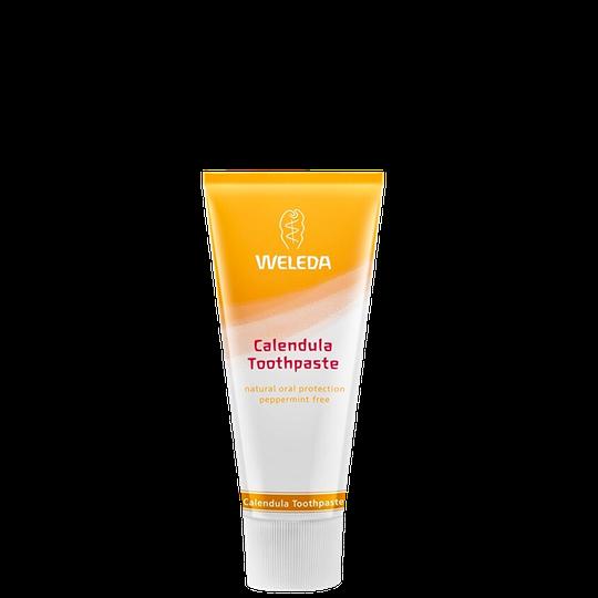 Calendula Toothpaste, 75 ml