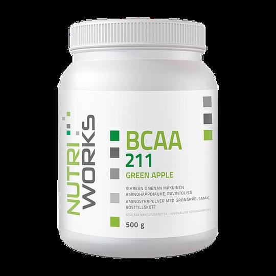 BCAA211, 500 g