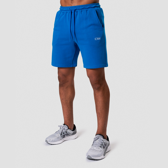 Essential Shorts, Blue