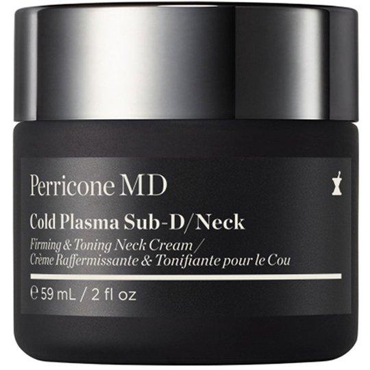 Cold Plasma + Sub/ D Chin & Neck, 59 ml Perricone MD 24h-voiteet