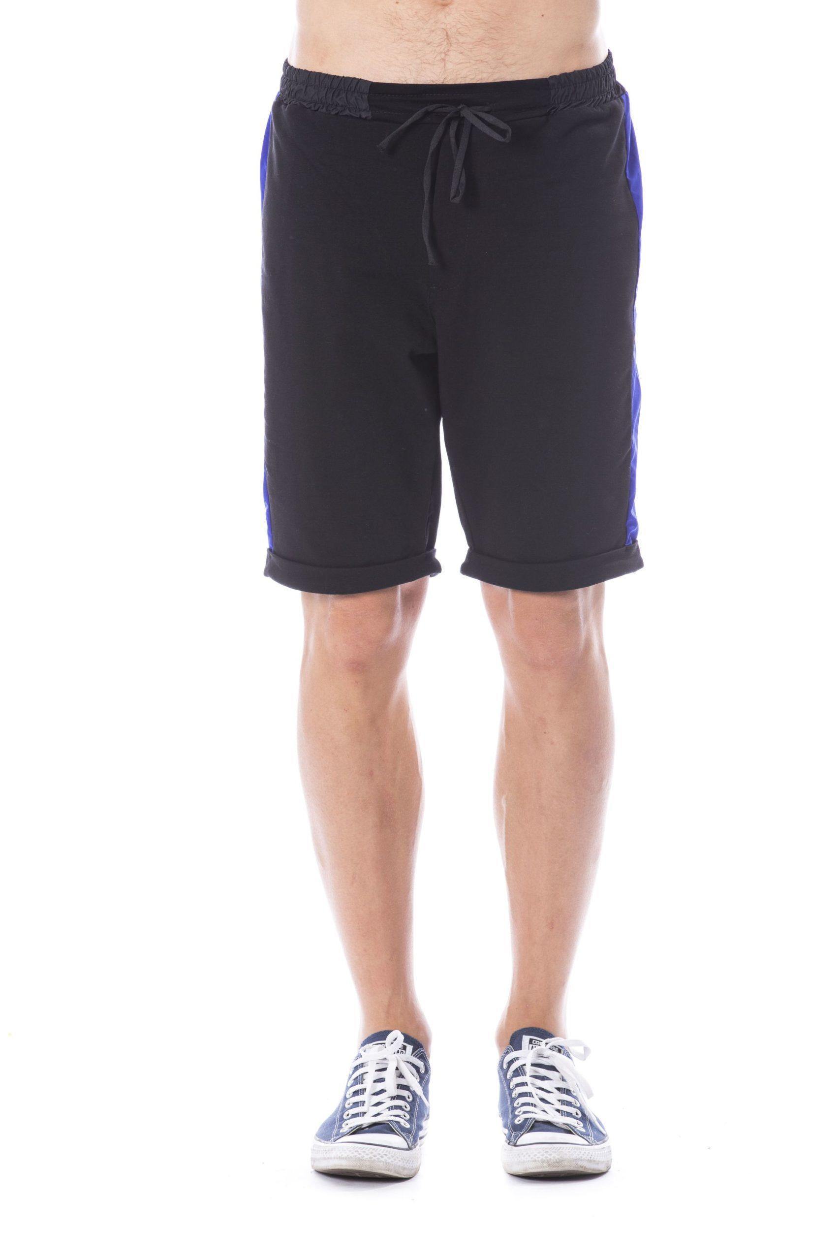 Verri Men's Short Black VE1263257 - S