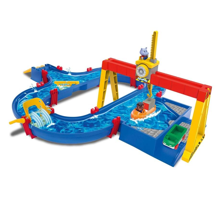 AquaPlay - Container Port (8700001632)