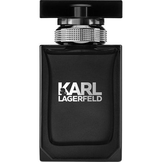 Karl Lagerfeld Pour Homme EdT, 50 ml Karl Lagerfeld Hajuvedet