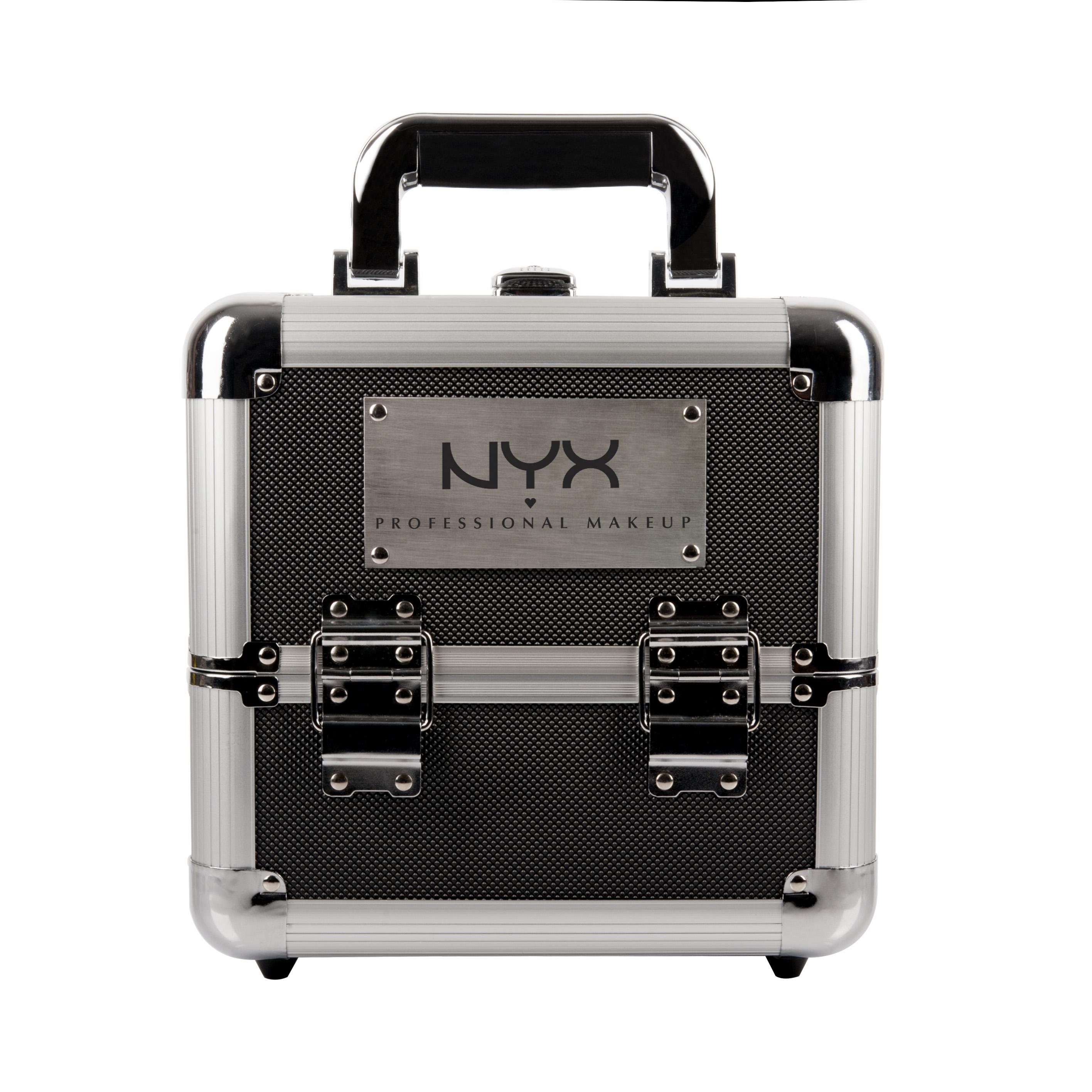 NYX Professional Makeup - Artist Train Case - Beginner