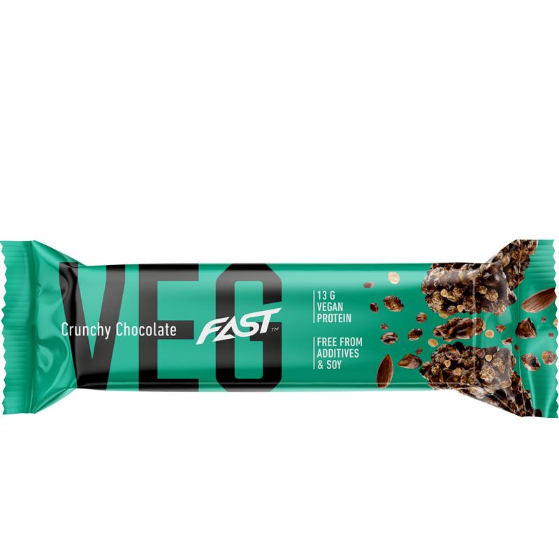 Proteiinipatukka Suklaa - 34% alennus