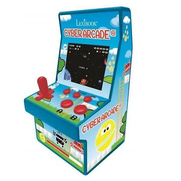 Lexibook - Handheld console Cyber Arcade (JL2940)