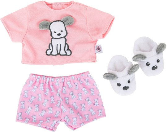 DesignaFriend Dukkeklær Pyjamas