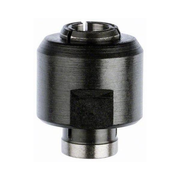 Bosch 2608570086 Spennhylse med spennmutter Diameter 8 mm