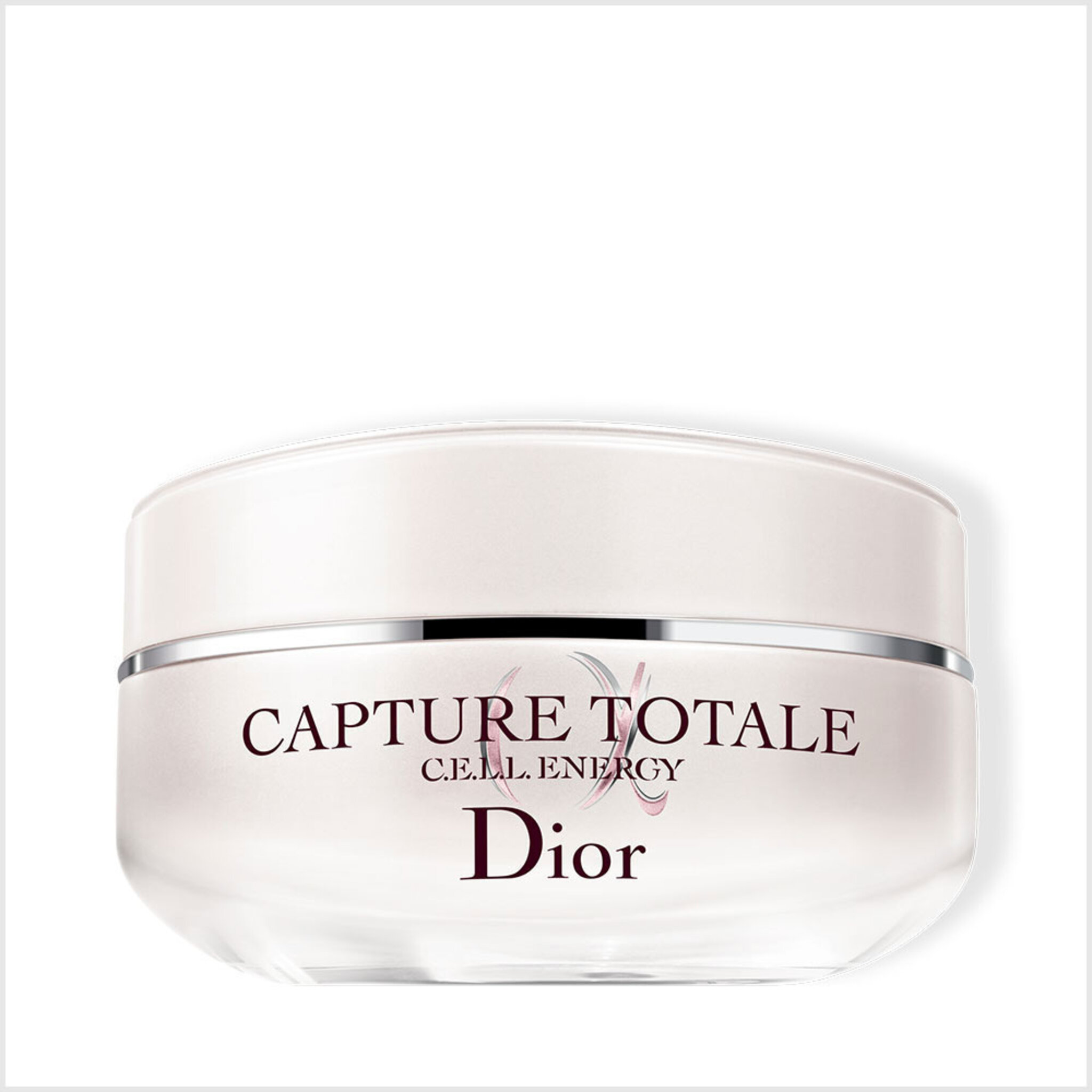 Capture Totale C.E.L.L. ENERGY - Firming & Wrinkle-Correcting Creme, 50 ML