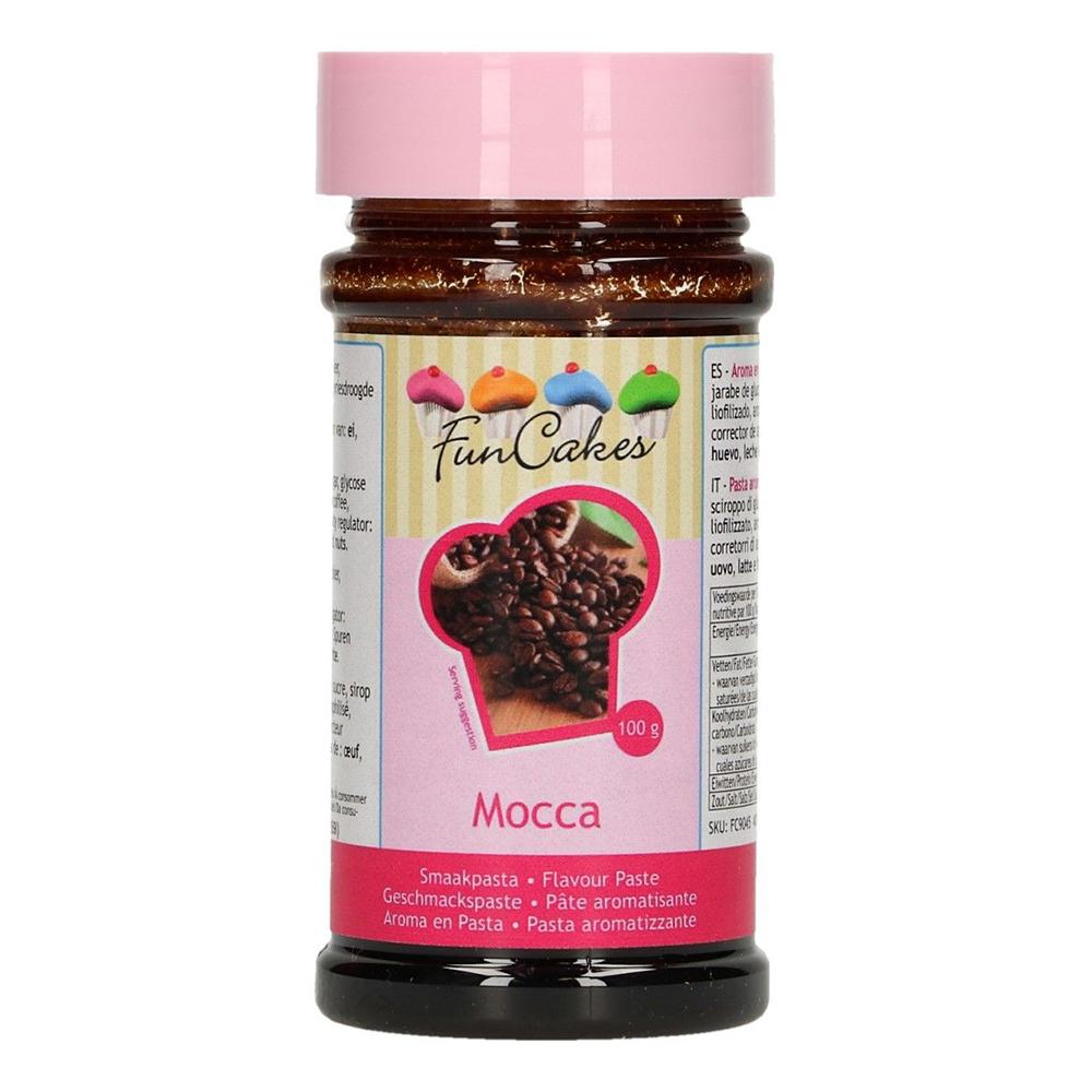 FunCakes Smaksättning Mocca - 100g