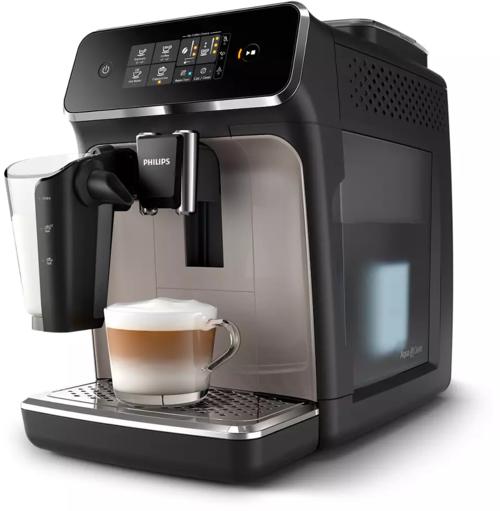 Philips Ep2235/40 Espressomaskin - Brun