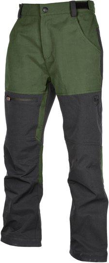 Lindberg Explorer Skallbukse, Green 100