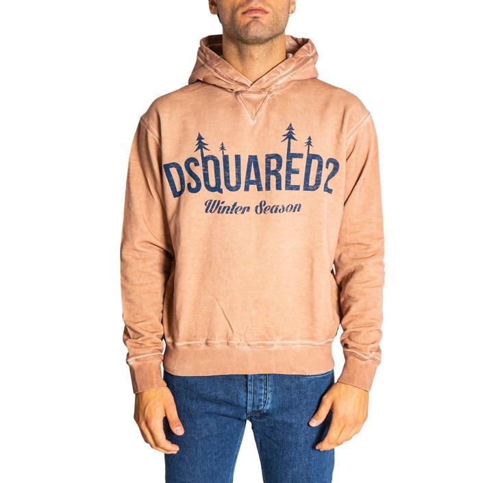 Dsquared2 - Dsquared2 Men Sweatshirts - light blue S