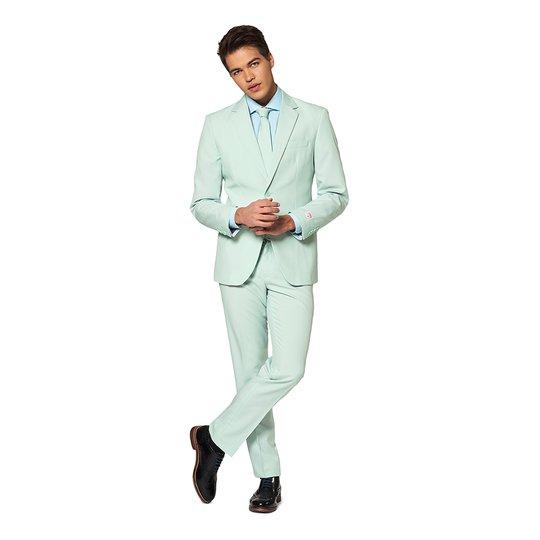 OppoSuits Magic Mint Kostym - 46