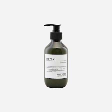 Body lotion Linen dew 275 ml