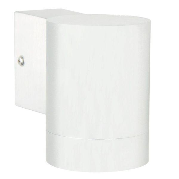 Nordlux TIN 21509901 Julkisivuvalaisin GU10, IP54, 35W valkoinen