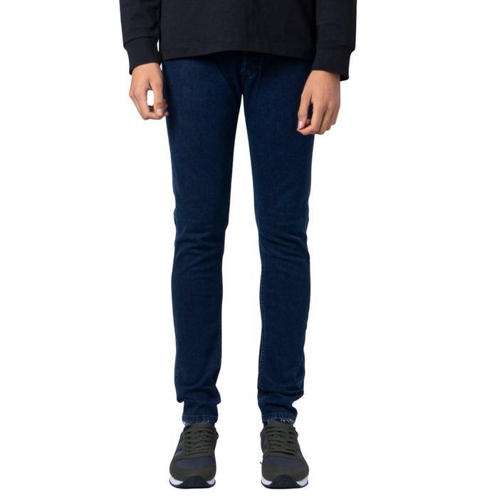 Diesel Men's Jeans Blue 183508 - blue W32_L32