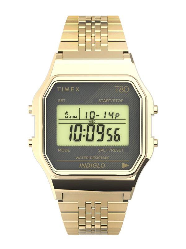 TIMEX T80 TW2U93500 - Digitalklocka