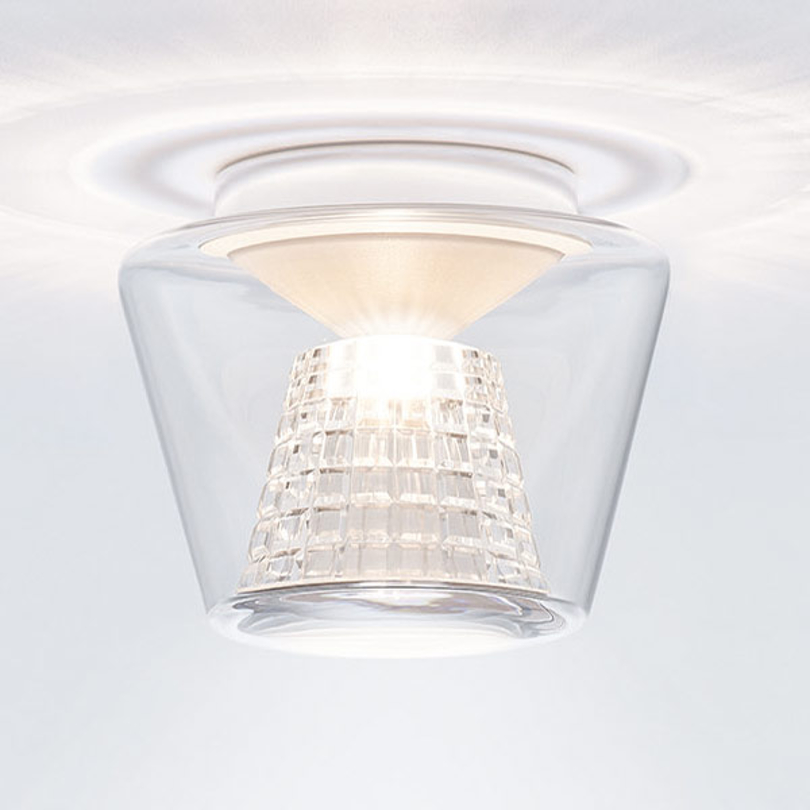 serien.lighting Annex S – LED-kattovalaisin