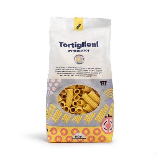 Tortiglioni - -5% alennus