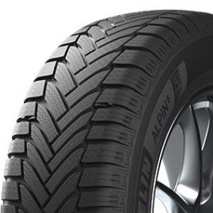 Michelin Alpin 6 205/55VR16 94V XL