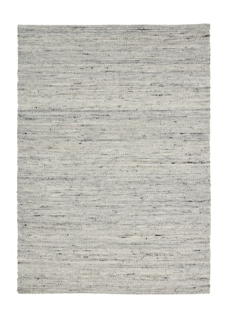 Ardesia Matta Ljusgrå 160x230 cm