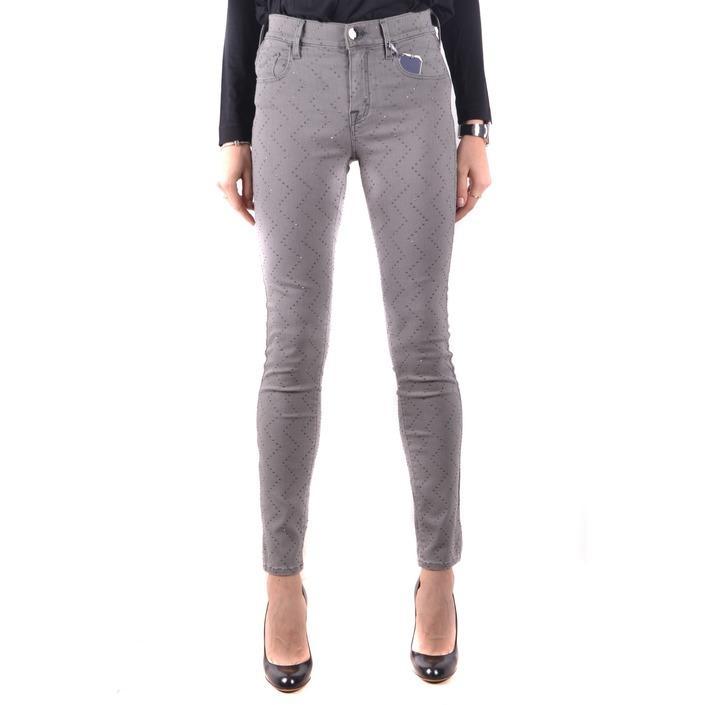 Jacob Cohen Women's Jeans Grey 162418 - grey 27