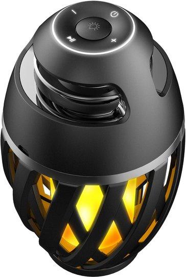 Lexibook Decotech Bluetooth Høytaler Med LED