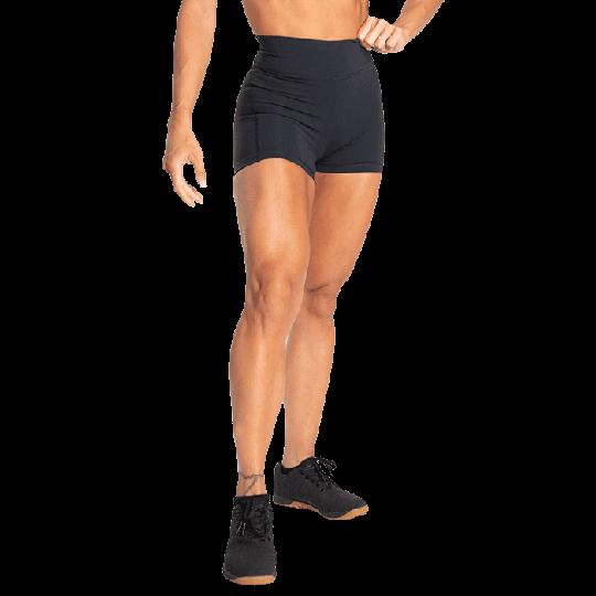 Soho Shorts, Black