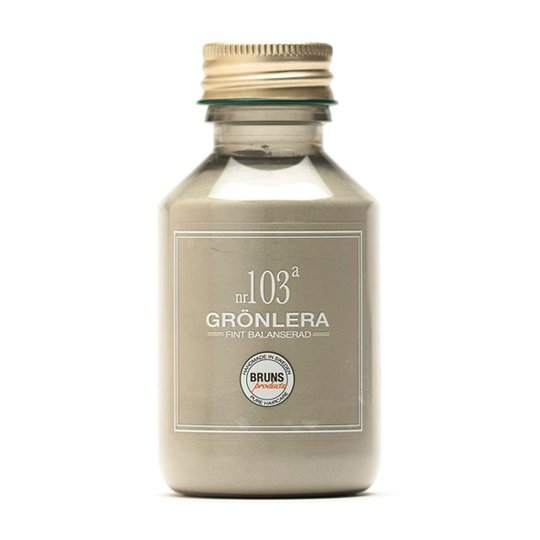 BRUNS Products Grönlera nr 103a - Fint Balanserad
