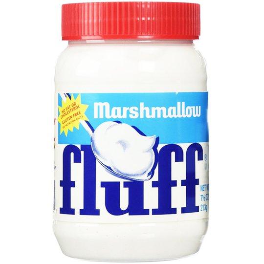 Marshmallow-kräm 213g - 83% rabatt