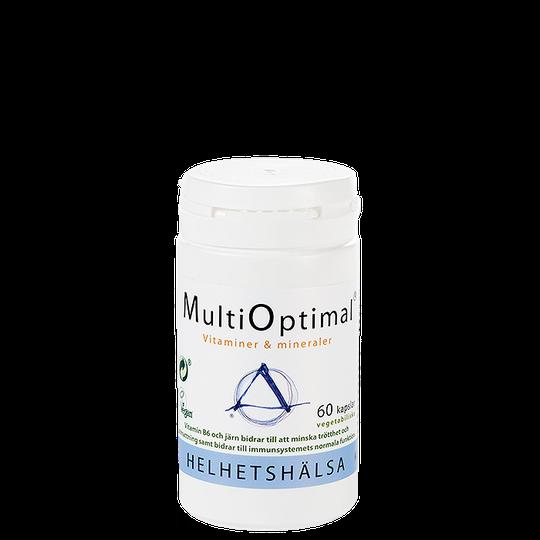 MultiOptimal®, 60 kaps