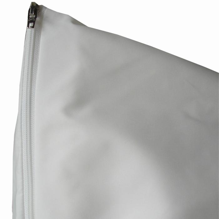 Kvalsterskydd för bäddmadrass till dubbelsäng 160cm