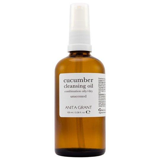 Anita Grant Cucumber Cleansing Oil, 100 ml