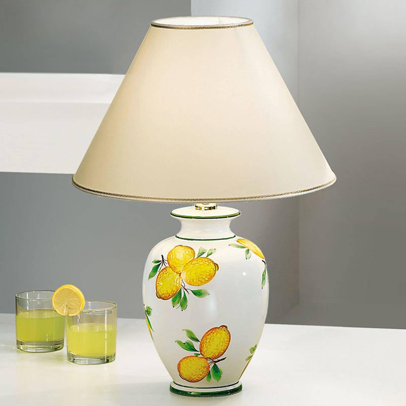 Pöytävalaisin Giardino Lemone, Ø 40 cm