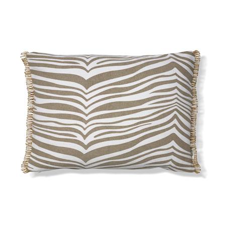 Zebra Pute Simply Taupe 40x60 cm