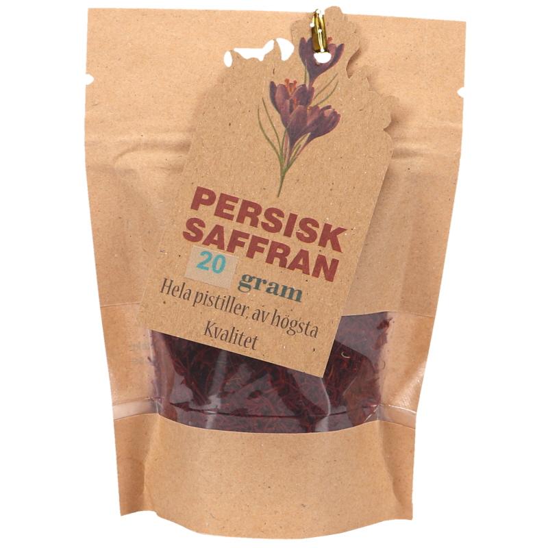 Saffran Pistiller - 67% rabatt