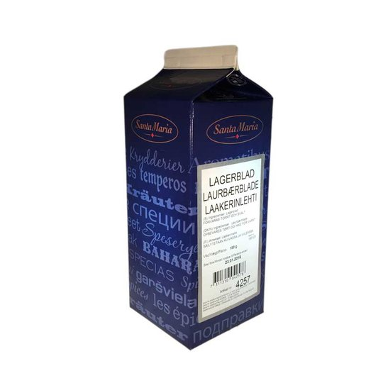 Lagerblad - 66% rabatt