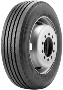 Bridgestone R 294 ( 255/70 R22.5 140/137M kaksoistunnus 140L )