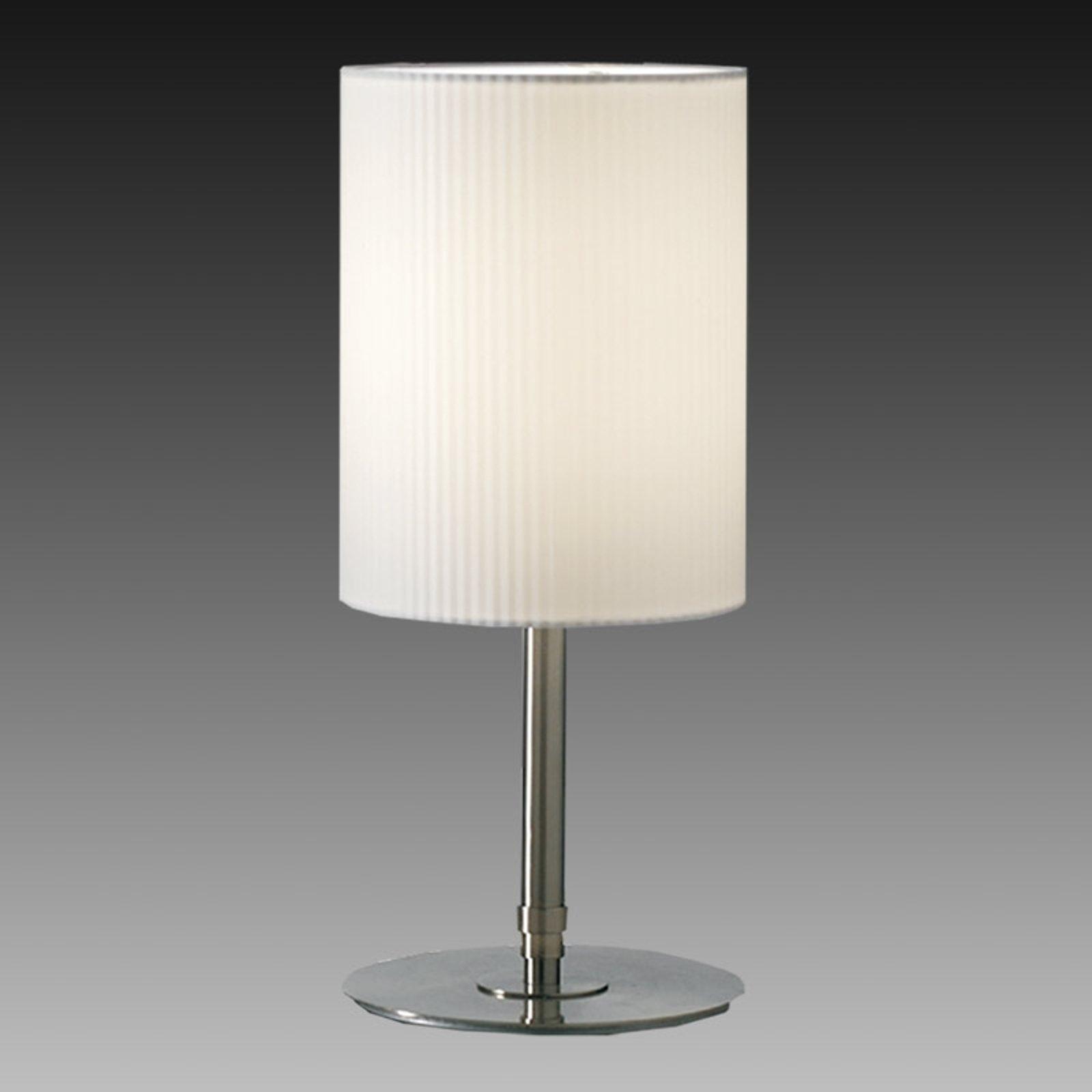 Stemningsfull bordlampe Benito 40 cm