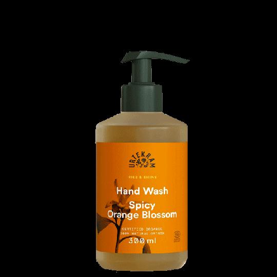 Rise & Shine Spicy Orange Blossom Hand Wash, 300 ml