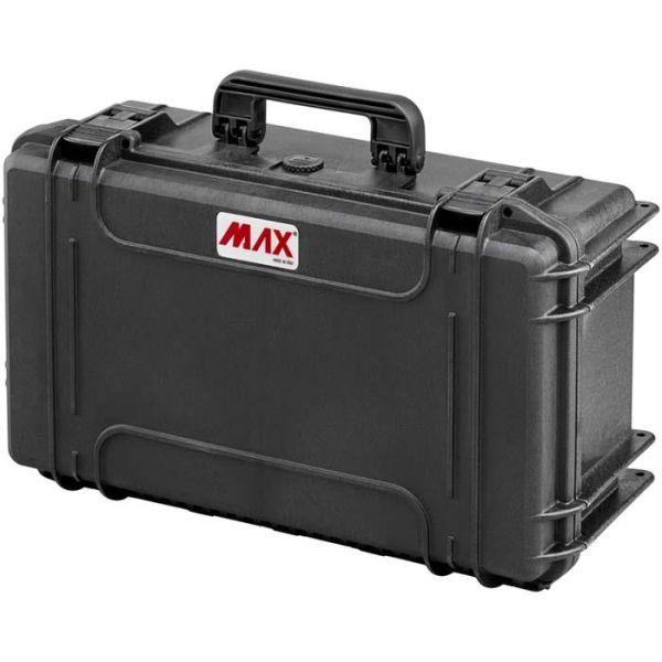 MAX cases MAX520 Oppbevaringsveske vanntett, 30,6 liter tom