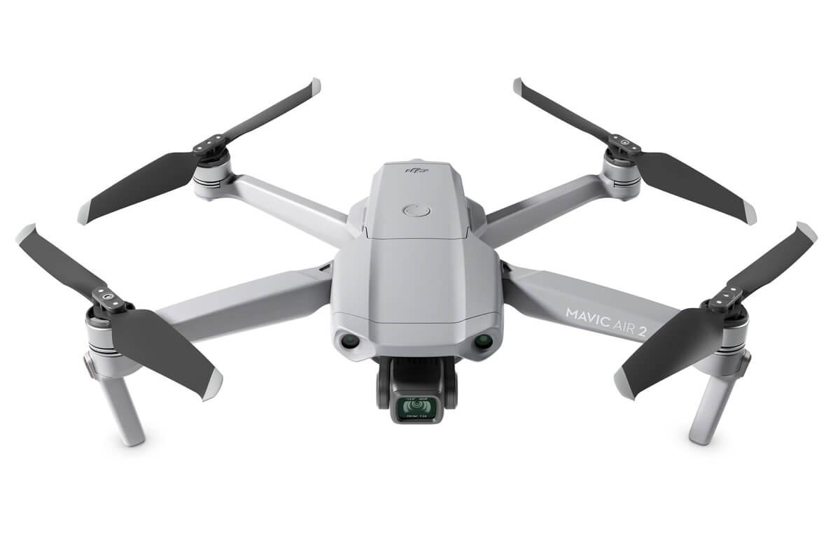 DJI - Mavic Air 2 Drone