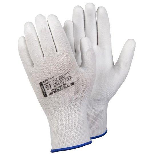 Tegera 867 Käsineet PU/Polyesteri Koko 8